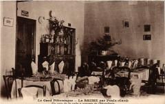 Le Gard Pittoresque - La Baume par Poulx - Poulx
