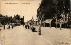 Vallabregues - Le Cours National - Vallabrègues