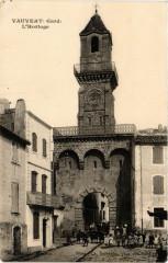 Vauvert-Gard - L'Horloge - Vauvert