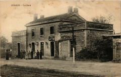 Uchaud - La Gare - Uchaud