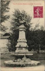 Saillagouse Statue Olivia - Saillagouse
