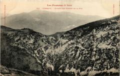 Les Pyrénées - Corsavy - Entrée des Corges de la Fou - Corsavy