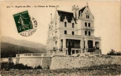 Argeles-sur-Mer - Le Chateau de Walmy - Argelès-sur-Mer