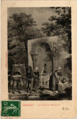 Codalet - La Fontaine-Abreuvoir - Codalet