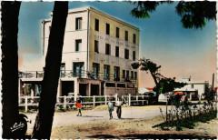 Argeles-sur-Mer Hotel de la Plage des Pins - Argelès-sur-Mer