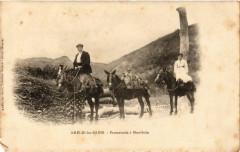 Amelie-les-Bains Promenade a Montbolo - Montbolo