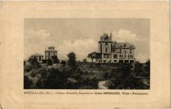 Brouilla - Chateau Pourreils Propietars Jules Bernard - Brouilla