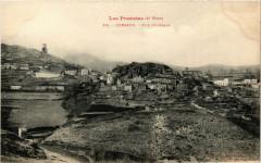 Les Pyrénées - Corsavy - Vue générale - Corsavy