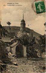 La Malene - Le Calvaire - La Malène