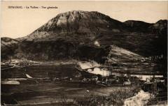 Ispagnac - Le Vallon - Vue générale - Ispagnac