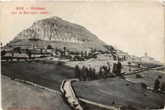 Grezes - Arrt de Marvejols - Grèzes