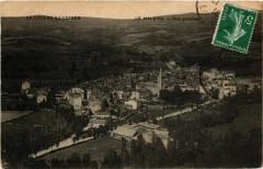 Le Malzieu-Ville - Le Malzieu - Vue générale - Le Malzieu-Ville