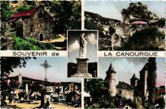 La Canourgue - Scenes - La Canourgue