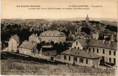 Saint-Chely-d'Apcher - Vue générale - Saint-Chély-d'Apcher