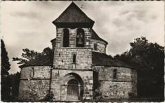 Saint-Bonnet-la-Riviere Eglise - Saint-Bonnet-la-Rivière