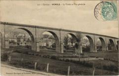 Vignols Le Viaduc - Vignols
