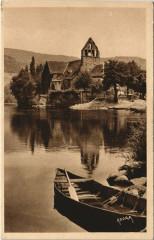 Beaulieu-sur-Dordogne - La chapelle des Pénitents - Beaulieu-sur-Dordogne