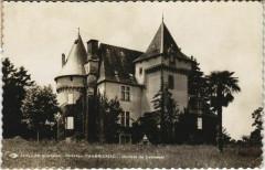 Juillac Chateau Chabrignac France - Juillac