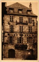 Beaulieu-sur-Dordogne - Maison Renaissance - Beaulieu-sur-Dordogne
