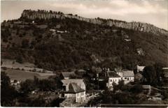 Bort-les-Orgues - Les Orgues Vues de Saint-Thomas - Bort-les-Orgues