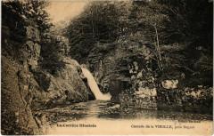 Cascade de la Virole - pres Bugeat - Bugeat