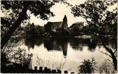 Beaulieu-sur-Dordogne - La Chapelle des Penitents - Beaulieu-sur-Dordogne