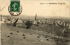 Donzenac - Vue Generale - Donzenac