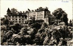 Servieres-le-Chateau - Le Preventorium - Servières-le-Château