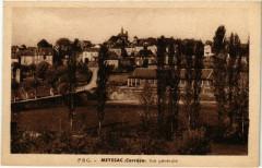 Meyssac - Vue Generale - Meyssac
