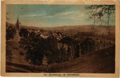 Donzenac - Vue Panoramique de Donzenac - Donzenac
