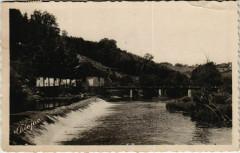 Bonnat Moulin du Rateau France - Bonnat