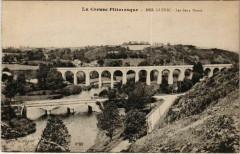 Glenic Les deux Ponts France - Glénic