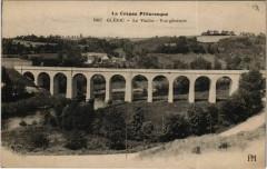 Glenic Le Viaduc, Vue Generale France - Glénic