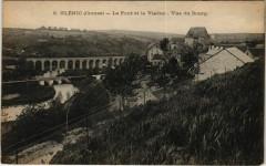 Glenic Le Pont et le Viaduc France - Glénic