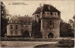 Ladapeyre Le Chateau France - Ladapeyre