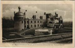 Chateau de Saint-Germain-Beaupre France - Saint-Germain-Beaupré
