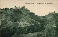 Fresselines Le Chateau de Puyguillon France - Fresselines