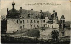 Saint-Germain-Beaupre Le Chateau France - Saint-Germain-Beaupré
