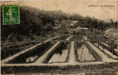 Ambazac La Pisciculture - Ambazac