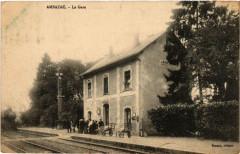 Ambazac La Gare - Ambazac