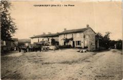 Chamboret La Place - Chamboret