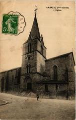 Ambazac Eglise - Ambazac