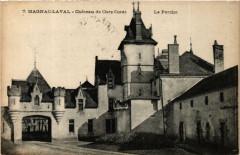 Magnac-Laval Chateau de Chez-Corat - Magnac-Laval