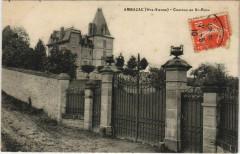 Ambazac Chateau de-Saint-Roch - Ambazac