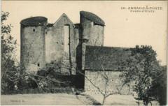 Arnac-la-Poste Tours d'Oreix - Arnac-la-Poste