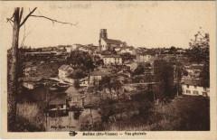 Bellac - Vue générale - Bellac