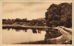 Ambazac Etang de Muret - Ambazac