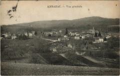 Ambazac - Vue générale - Ambazac