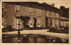 Ambazac Chateau de Traforet - Ambazac