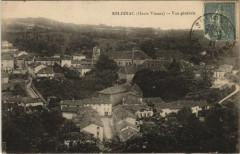 Solignac - Vue générale - Solignac